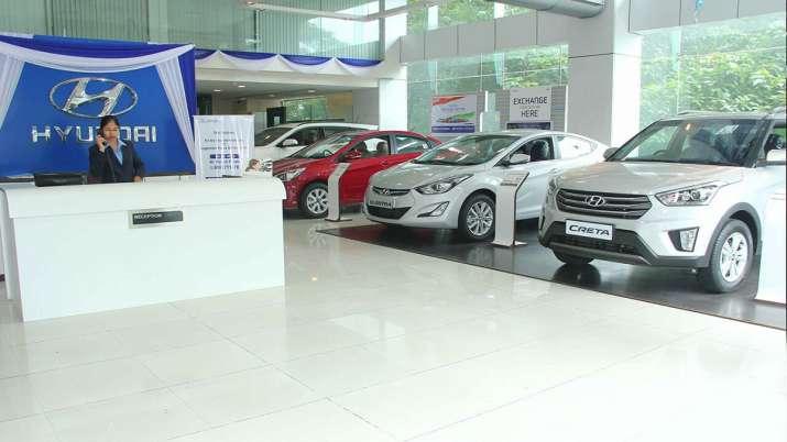 Hyundai Motor India Limited has also launched Hyundai EMI Insurance Program. Under this, if a custo- India TV Paisa