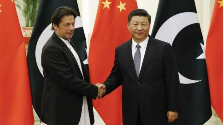 China, China Pakistan, China Pakistan Ties, China Pakistan Relations, Pakistan- India TV Hindi