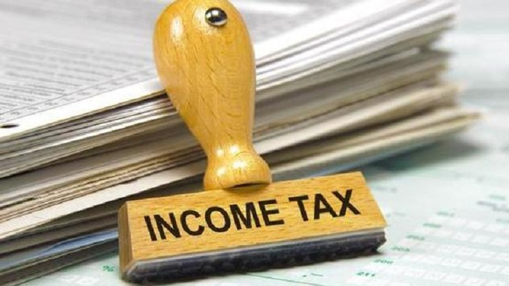Income Tax department warns against fake message- India TV Paisa