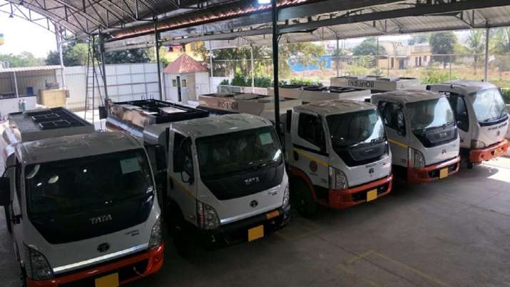 Indian Oil door-to-door delivery of diesel latest news in hindi- India TV Paisa