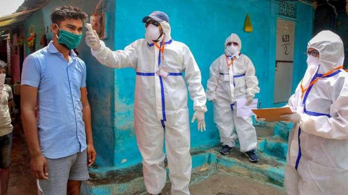 Coronavirus cases in Haryana till 23rd May- India TV Hindi