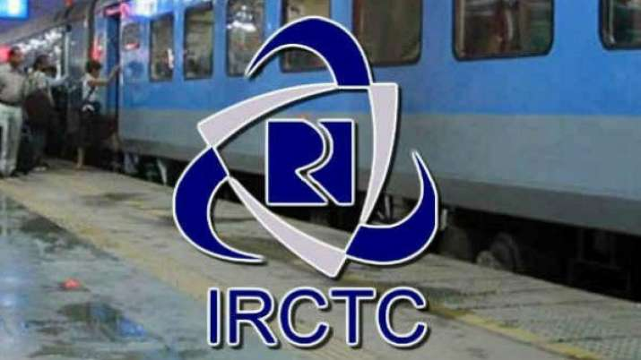 IRCTC share price jumps 5 percent in early session- India TV Paisa
