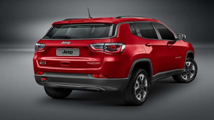 FCA India launches online retail platform for Jeep- India TV Paisa