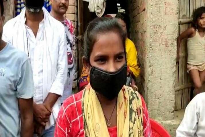 बिहार की ज्योति को...- India TV Hindi
