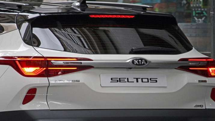 common features between world car of the year telluride and seltos kia motors- India TV Paisa
