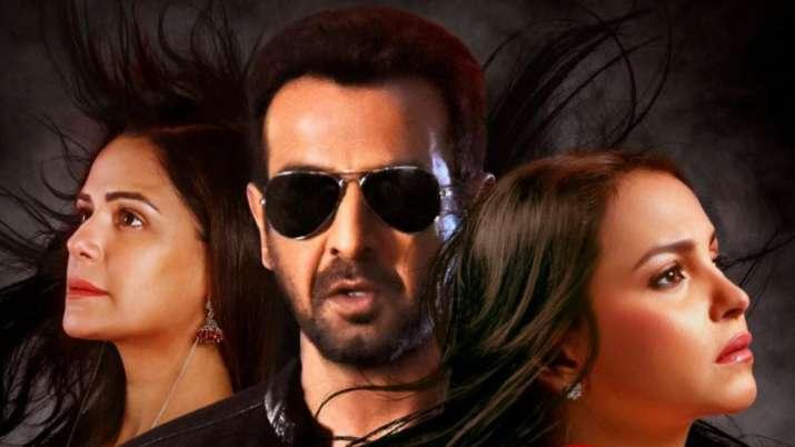 कहने को हमसफर, रोनित रॉय- India TV Hindi