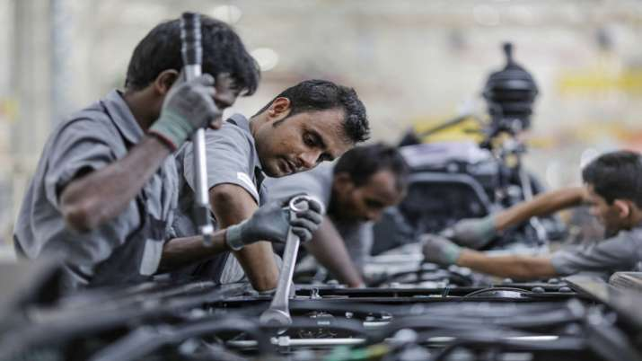 UP Govt Suspend Key Labour Laws, Workers' Rights for Three Years- India TV Paisa