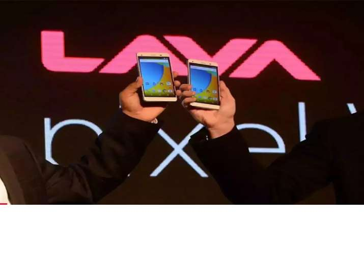 Lava to shift business from China to India, to invest Rs 800 crore over 5 years- India TV Paisa