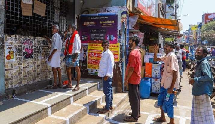 Coronavirus cess may be imposed on alcohol in Haryana- India TV Paisa