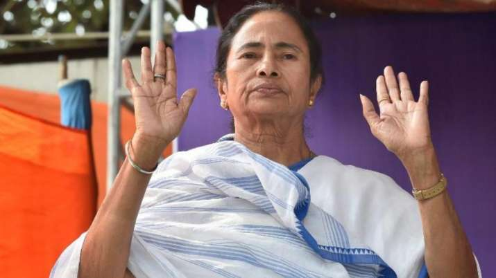 Mamata Banerjee asks Railways not to send Shramik Special trains to state till May 26 in view of Cyc- India TV Hindi