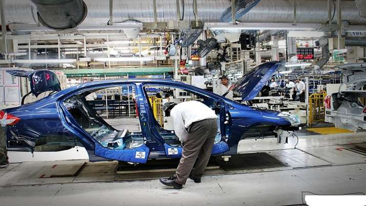 Maruti  Suzuki resumes operations at Manesar plant - India TV Paisa