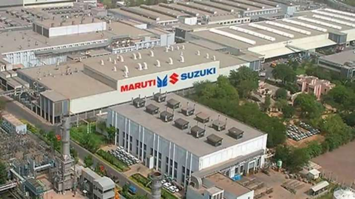 Employee at Maruti's Manesar plant tests positive for COVID-19- India TV Paisa