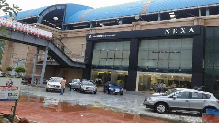 Maruti introduces new norms for dealerships amid COVID-19 pandemic- India TV Paisa