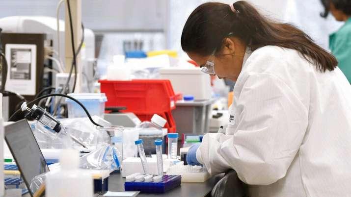 Moderna: Early coronavirus vaccine results are encouraging- India TV Hindi