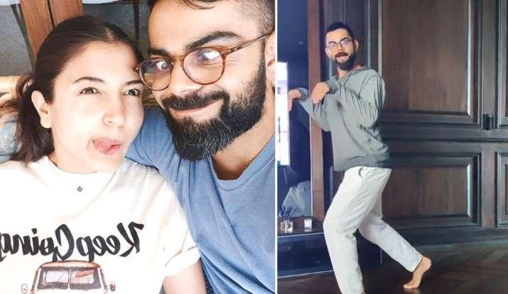 anushka sharma virat kohli- India TV Hindi