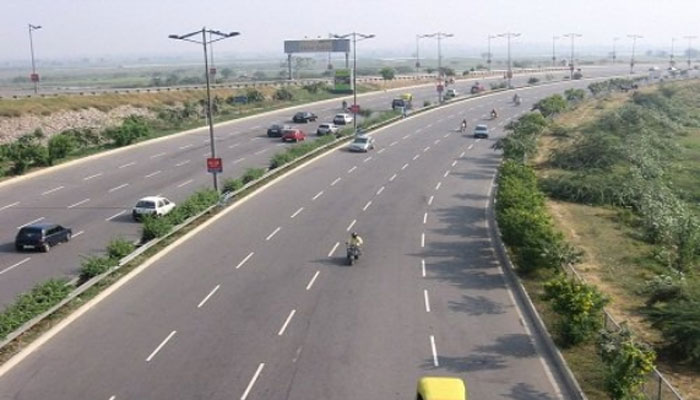 Rs 20000 cr highway project in Haryana- India TV Paisa