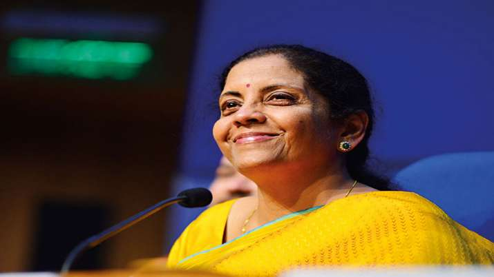 Finance Minister Nirmala Sitharaman To Meet PSU Bank Chiefs On Friday - India TV Paisa