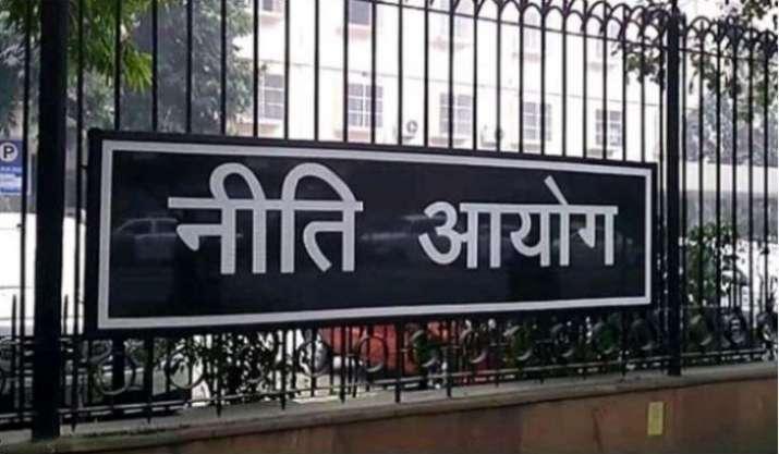 Niti Aayog VC on economy- India TV Paisa