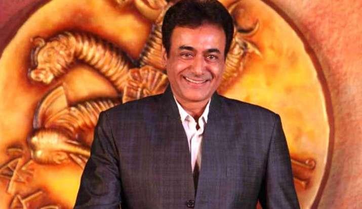 Nitish Bhardwaj - India TV Hindi