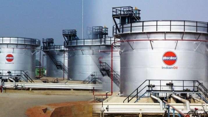 India uses low crude prices to stockpile 32 million tonnes of oil- India TV Paisa