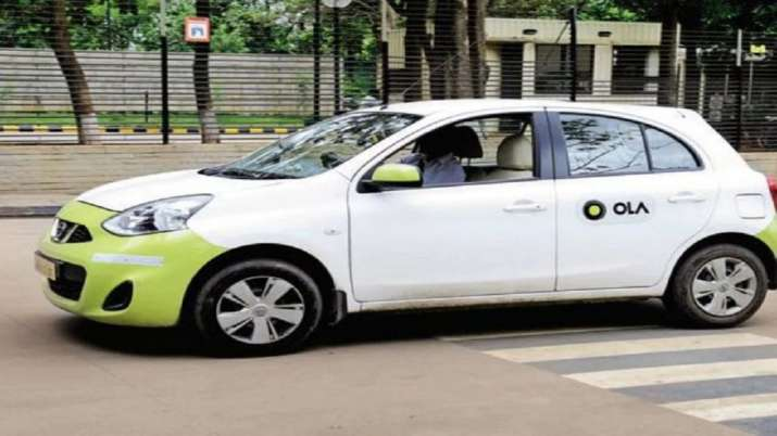 Ola announce job cut- India TV Paisa