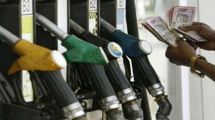 VAT on fuel Hike in chandigarh- India TV Paisa
