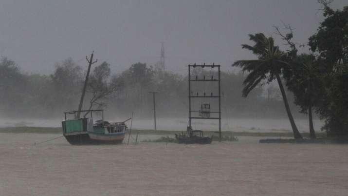 United Nations, Cyclone Amphan, Cyclone Aila - India TV Hindi