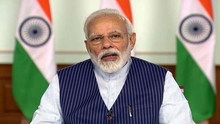 Photo of LAC पर तनाव को लेकर PM मोदी ने NSA और CDS के साथ की बैठक, सेना प्रमुखों ने सौंपा ब्लूप्रिंट