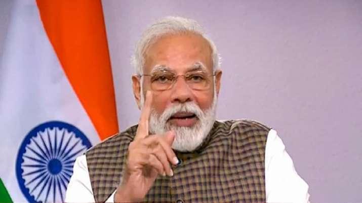 Prime Minister- India TV Paisa