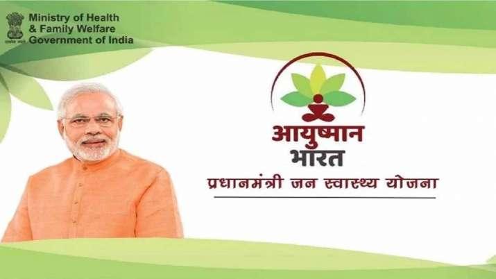 Ayushman Bharat Yojana registration how to register for...- India TV Paisa