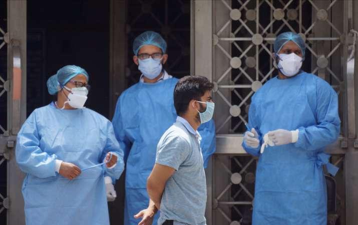 Photo of हरियाणा में कोरोना वायरस के 316 नये मामले, संक्रमितों का आंकड़ा 3,597 पहुंचा