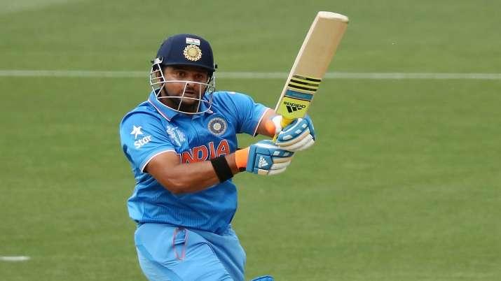 Suresh Rina, Icc world cup 2015- India TV Hindi