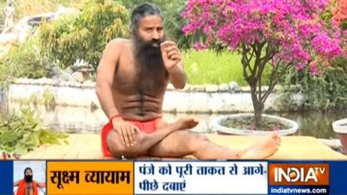 थायराइड के लिए करें ये योगासन- India TV Hindi