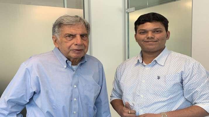 Latest news Ratan Tata invests in pharma startup Generic Aadhaar: डीएवी पब्लिक स्कूण, थाणे के छात्र- India TV Paisa