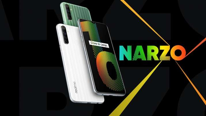 Realme Narzo- India TV Paisa