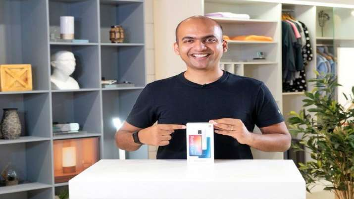 Redmi Note 9 Pro Max to Go on Sale for the First Time in India Today - India TV Paisa