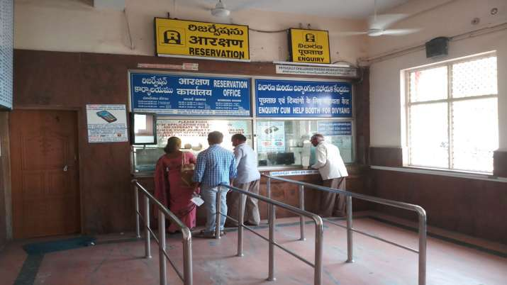 Indian Railways green lights re-opening of reservation counters - India TV Paisa