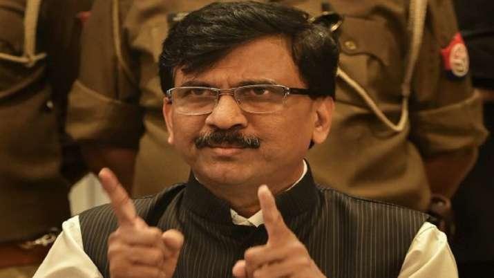 शिवसेना के संजय राउत ने मुंबई के लिए विशेष पैकेज की मांग की- India TV Hindi