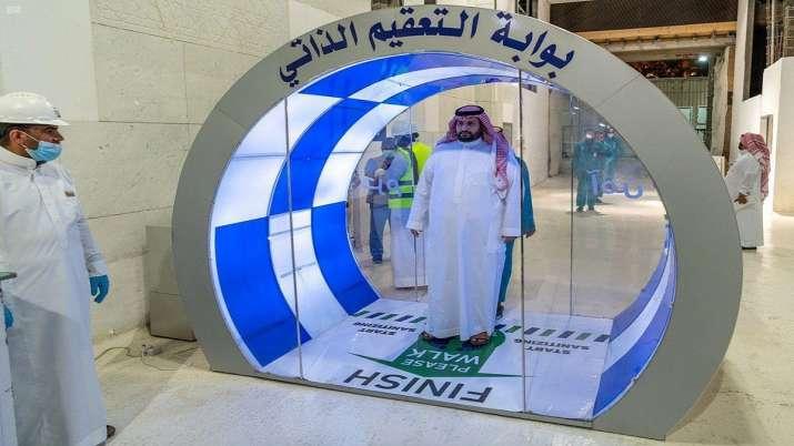 Saudi Arabia triples taxes, cuts 26 billion dollar in costs amid pandemic- India TV Paisa