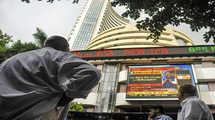 Sensex rallies 1,470 points on mega stimulus; Nifty tops 9,500- India TV Paisa