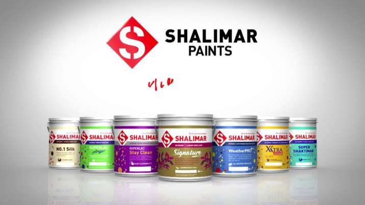Shalimar Paints to foray into 'hygiene segment', to introduce sanitisers, disinfectants- India TV Paisa