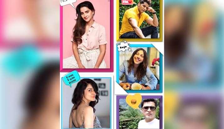 Shararat cast - India TV Hindi
