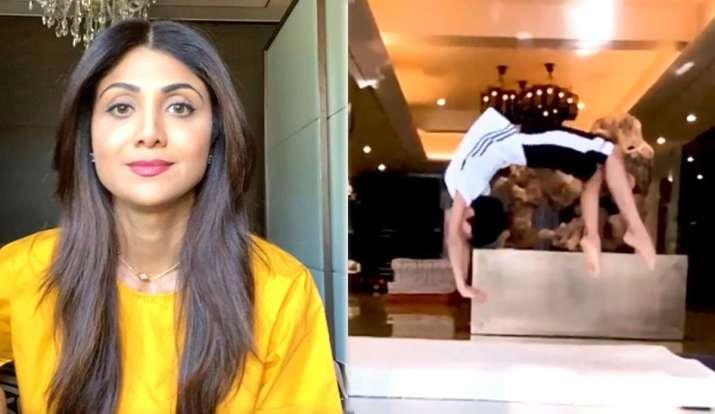 shilpa shetty song- India TV Hindi
