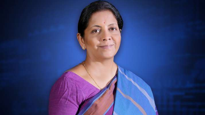 Finance Minister- India TV Paisa