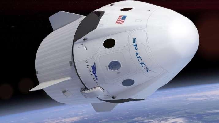 SpaceX- India TV Paisa