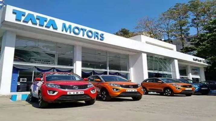 Tata Motors again plans to raise 1,000 rs crore via NCDs- India TV Paisa