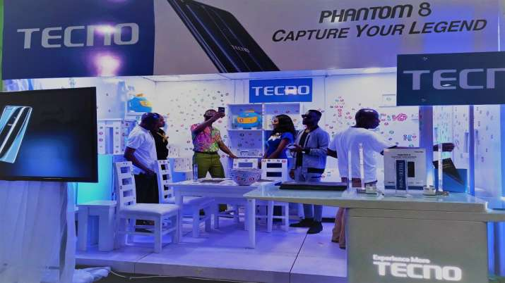 TECNO Mobile launches doorstep delivery with 35,000 retailers- India TV Paisa