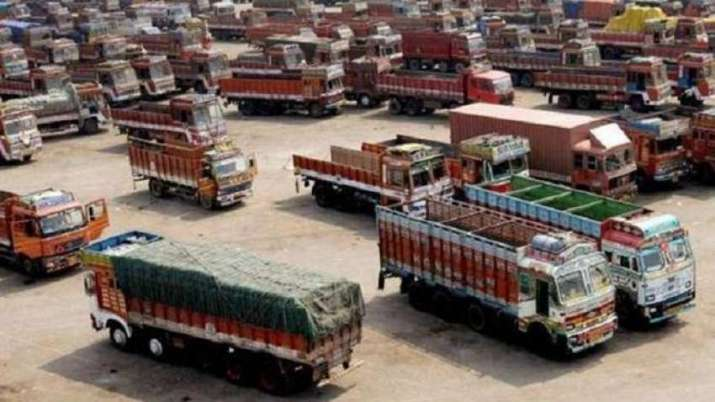 Commercial Vehicle Segment- India TV Paisa