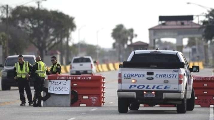 FBI, US Navy base in Texas, US Navy base in Texas Attack, Texas Attack, Texas Terrorism Attack- India TV Hindi