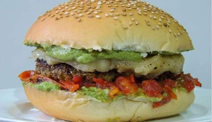 बच्चों के लिए घर पर बनाएं वेज आलू टिक्की बर्गर, पढ़ें पूरी रेसिपी- India TV Hindi